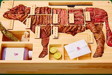 Wagyu Bento Box