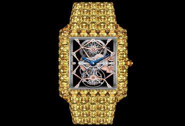 Jacob & Co. Millionnaire Watch