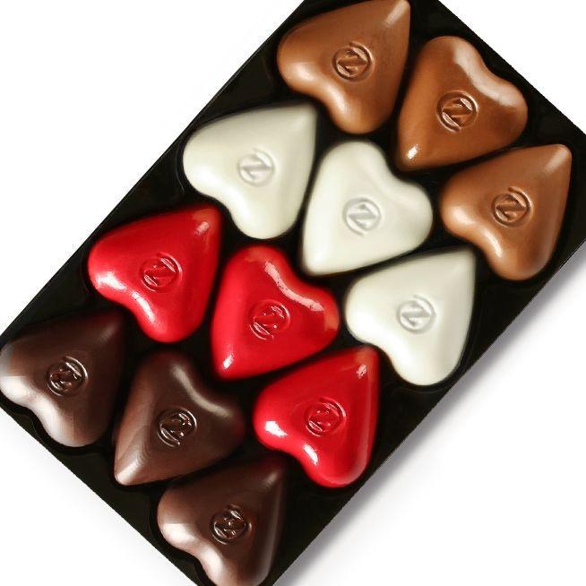 zChocolate Valentine's Day Specials