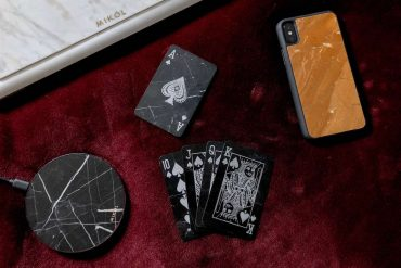 Mikol Marble Charging Pads
