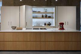 Ultimate Kitchen Modulnova Blade Kitchen