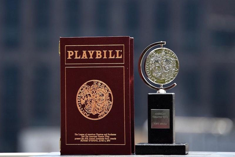 Sofitel New York Tony Awards