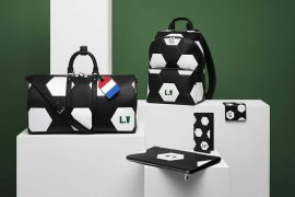 Louis Vuitton FIFA World Cup Collection