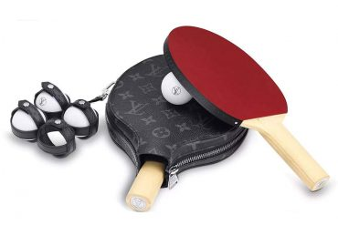 Louis Vuitton Ping Pong Set James