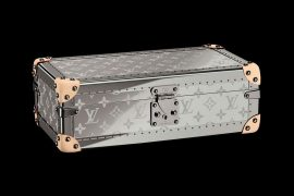 Louis Vuitton Watch Trunk