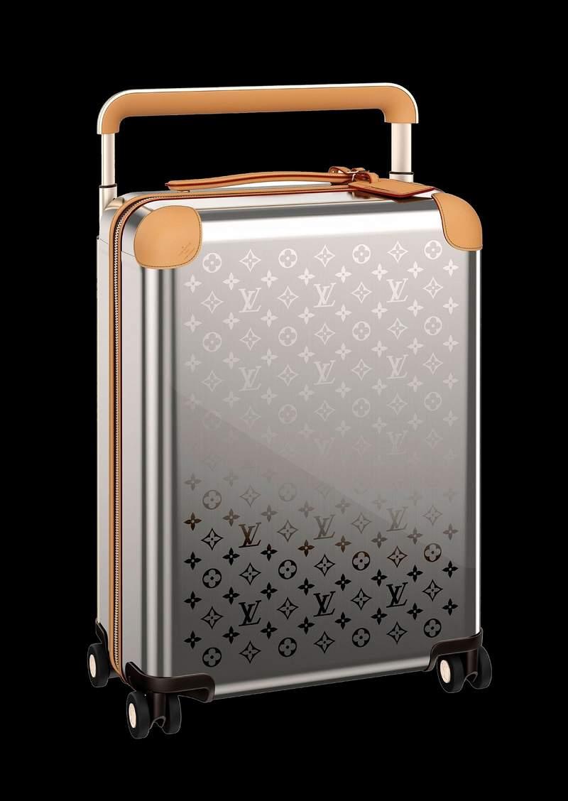 Louis Vuitton Watch Trunk