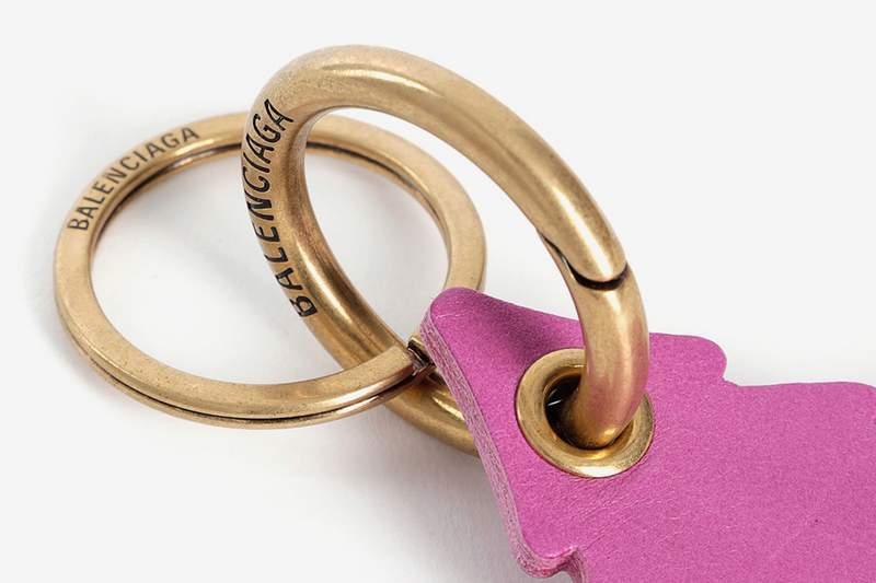 Balenciaga Air Freshner Pink
