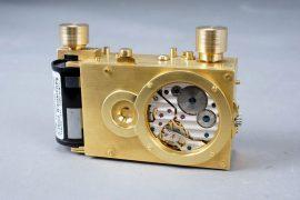 Handmade Pinhole Heartbeat 1 Camera