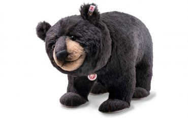 Steiff Limited Edition Big Black Bear