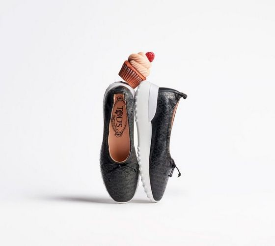 Alber Elbaz Tod's Collection