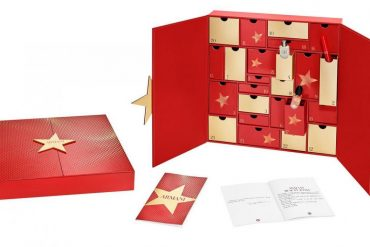Armani Beauty Advent Calendar