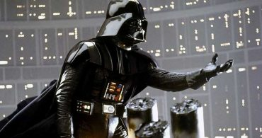 David Prowse Darth Vader Mask and Helmet