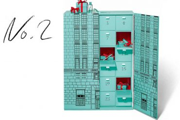 Tiffany & Co Advent Calendar