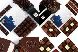 zChocolat Double Chocolate Bonanza
