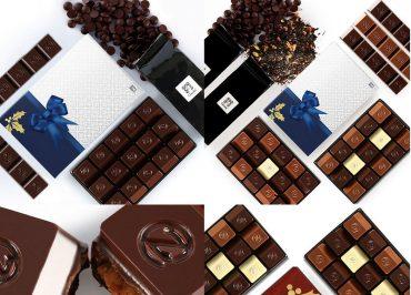 zChocolat Double Chocolate Bonanza