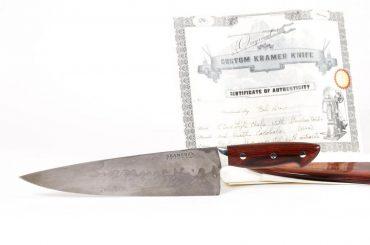 Anthony Bourdain's Chef's Knife