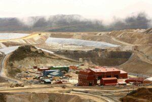 Inversión Minería Perú