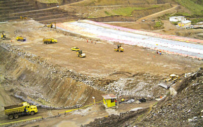 Mining Lawyer Advice: Growth in the Peruvian Mining Industry