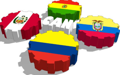 What are the Opportunities in Andean Latin America?