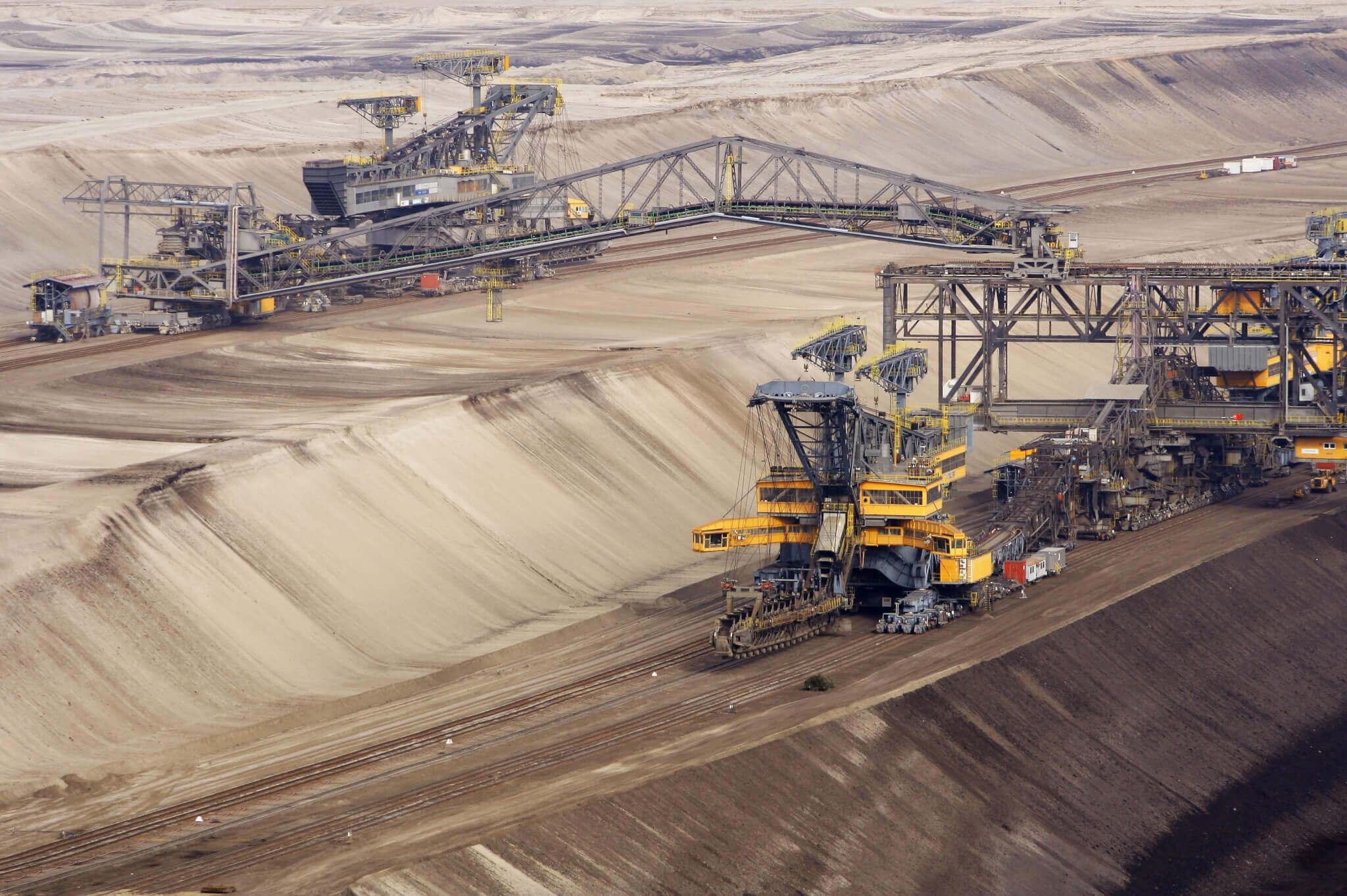 What Business Opportunities Are Available for Mining Service Companies?