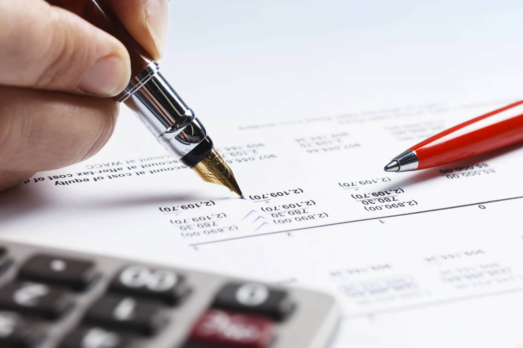 Mexico Accountant: Types of Tax Payers in Mexico