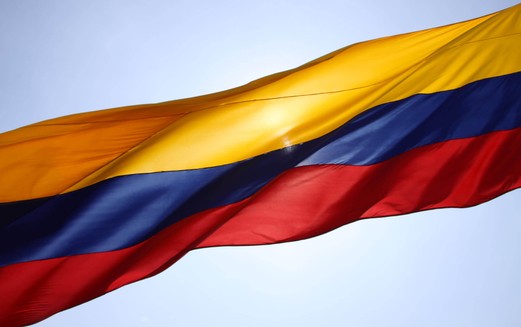 Why Invest in Colombia
