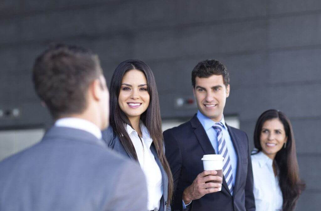 How Does Business Etiquette Function in Mexico?