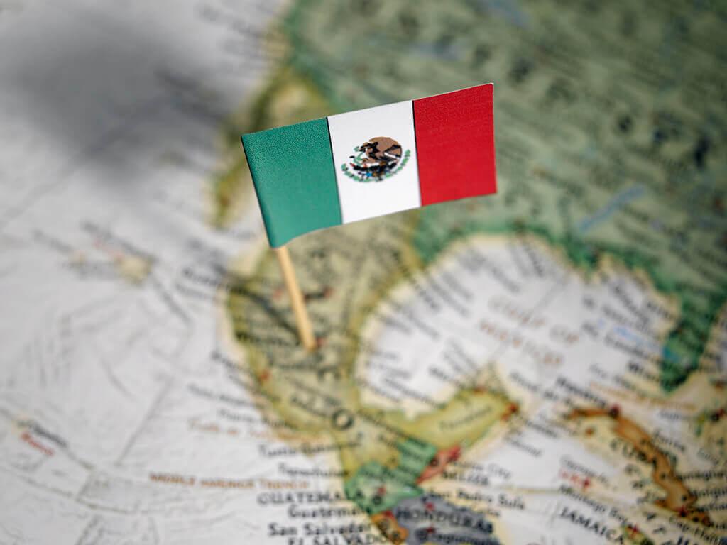 Encuentre un abogado comercial en México para exportar e importar