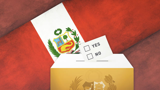How Will the Presidential Election Impact the Peruvian Free Market