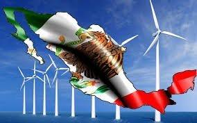 Legislación Materia Energética México