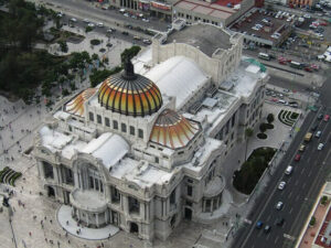 Business opportunities mexico