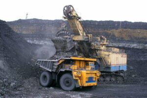 Colombia Mining Law