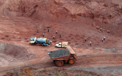 How to Set Up Mining Company in Mexico