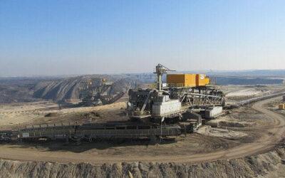 Panorama Actual del Sector Extractivo en Colombia