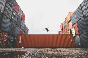 Latin America international trade export