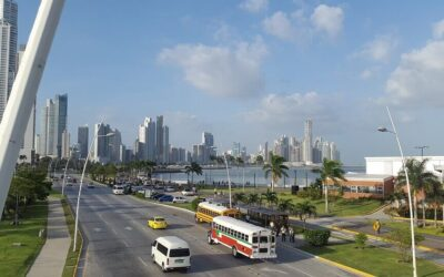 The Benefits of Incorporating an Offshore Company in Panama