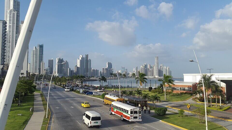 Why You Should Incorporate an Offshore Company in Panama