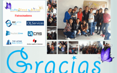 A Christmas Dream in Bogota – Corporate Social Responsibility