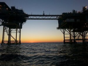 offshore drilling argentina