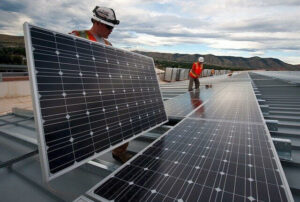 Renewable Energy in Chile