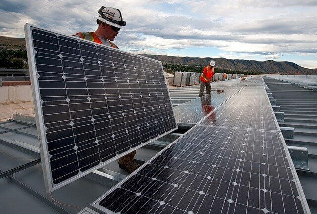 How Chile is Transforming the Non-Conventional Renewable Energy Sector