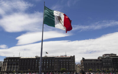 What Business Opportunities Exist for Mexico in 2017?