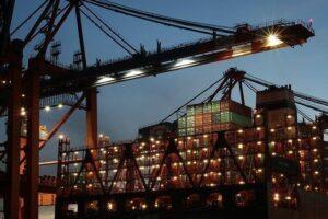Exportación Importación Productos LATAM