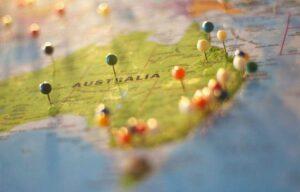 Australia & International Trade