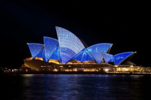 Australia Latin America Tips Investment