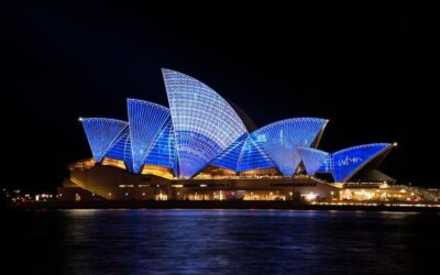 5 Reasons to Expand your Business to Australia