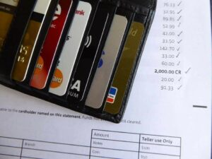 ¿Cómo Abrir Una Cuenta Bancaria En México?