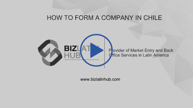 How to Form a Company in Chile