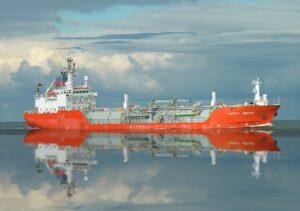 export trade mexico ship