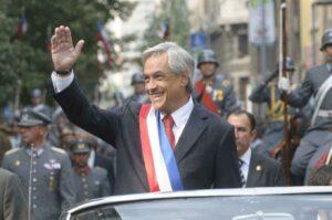 Sebastián Piñera election chile (1)